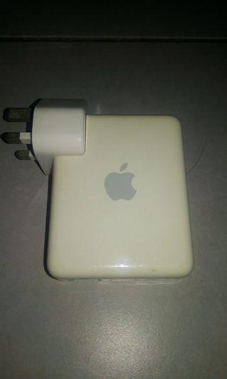 🚚 Apple Addapter
