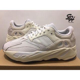 🚚 ADIDAS YEZZY BOOST 700 ANALOG 米白 反光 老爹鞋 EG7596