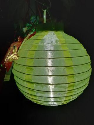 LED lantern LED 燈籠