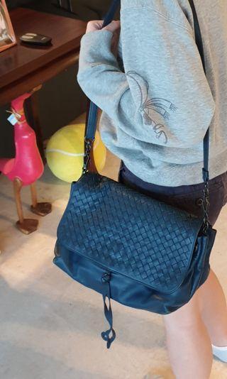 🚚 Bottega Veneta Blue shoulder bag