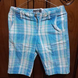 #BAPAU celana pendek HnM