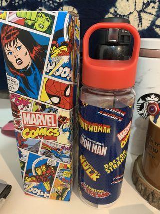 Marvel 水樽