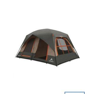 TENDA EIGER GUARDIAN 8P - GREY