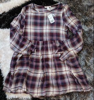 BNWT Babydoll dress