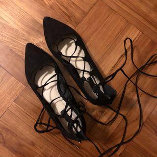 Ballet flat shoes #MTRtm