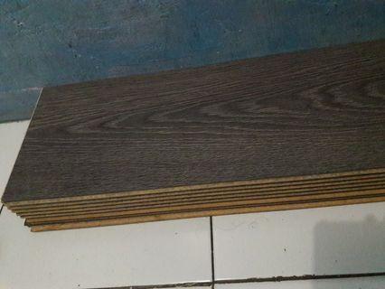 Lantai kayu #BAPAU