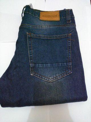 #BAPAU Celana Jeans No Denim