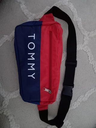 Tommy hilfiger waistbag japan megazine appendix