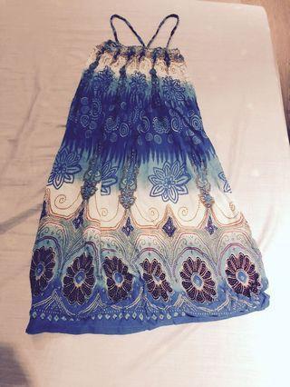 🚚 海島洋裝