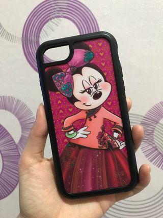 Case iPhone 7 DISNEYLAND