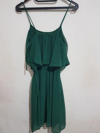 SALE PRELOVED ! FREE ONGKIR JABODETABEK ! Dress Fashion Mango Collection
