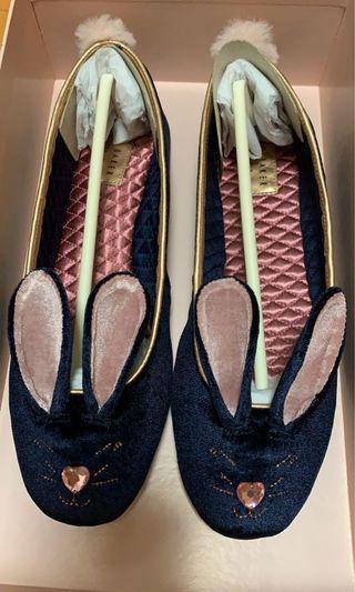 全新Ted Baker shoes