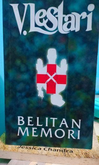 Novel Belitan Memori