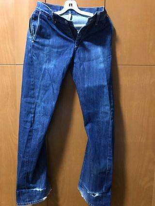 🚚 Levi's Jeans