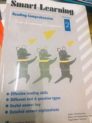 小學二年級班英文練習