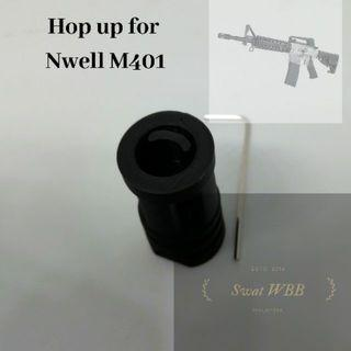 HOP UP FOR NWELL M401 WATERGEL ELECTRIC TOY