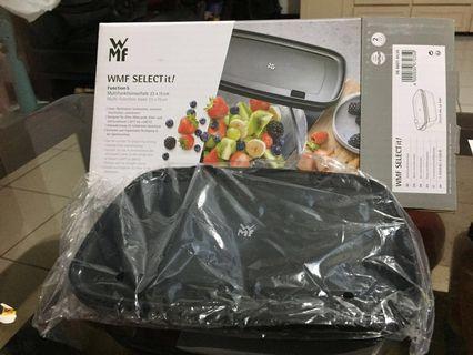 🚚 德國精品廚具WMF 玻璃保鮮盒 (長型)