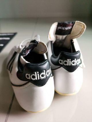 Adidas kaiser 5 made in germany