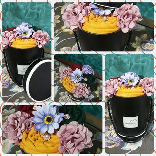 Hijabi Bouquet