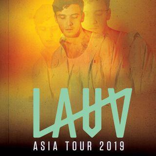 🚚 LAUV CAT 1 Standing 15 May