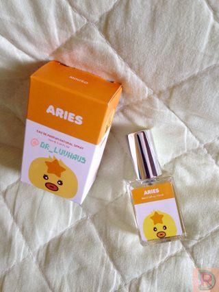 #BAPAU Miniso Eau De Parfum Natural Spray - Aries Zodiac 10ml