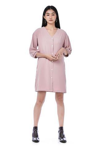 TEM Editors Market Lola A-Line Dress
