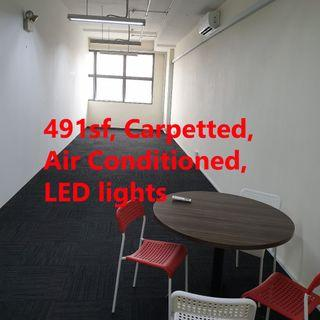 Office & Store Rental , Storage Space , Warehouse in Woodlands Bizhub @ Woodlands for Rent