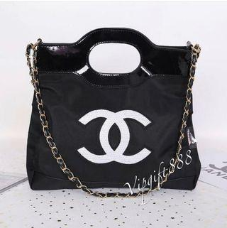 Chanel Vip Gift 2way Bag