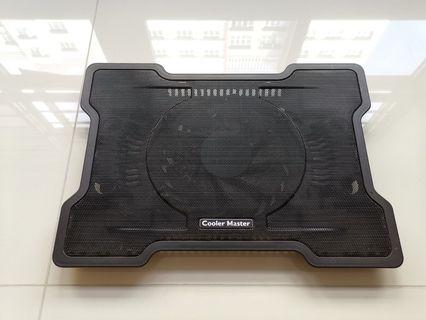 Cooler Master laptop stand