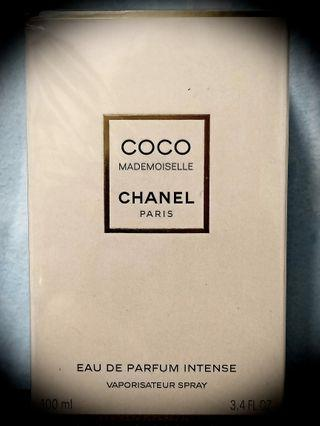 End Month Lucky Draw Chanel COCO