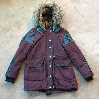 Garage women winter parka
