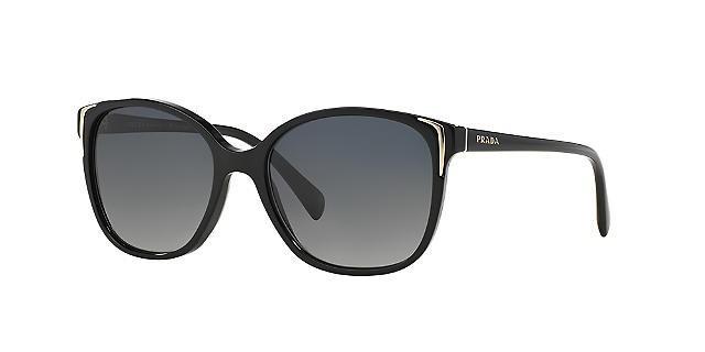 🚚 PRADA黑色太陽眼鏡 全新公司貨 不分男女款