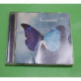 CD LISA GERMANO : SLIDE ALBUM (1998) DREAM POP ALTERNATIVE 4AD