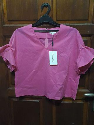 Pink Top brand pomelo