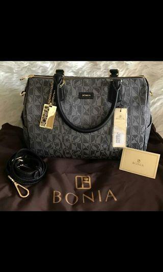 #BAPAU BONIA HAND &  SHOULDER BAG