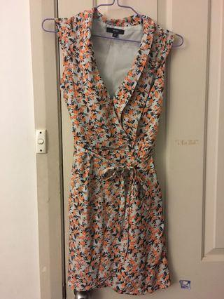 Therapy dress size 6