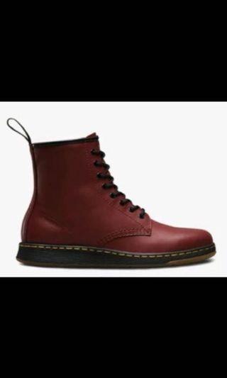 Dr marteen boots