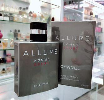 Allure Homme Sport extreme (300% Authentic)