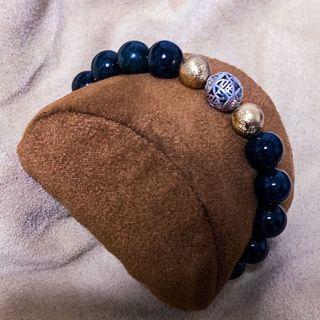 🚚 ✨Sparkles🌀To 🌀Protect✨ Bracelet (NGI Cert Optional)