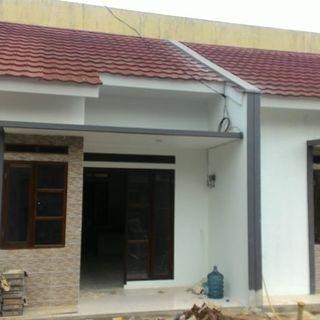 Rumah MURAH jagakarsa Akses motor dekat STASIUN
