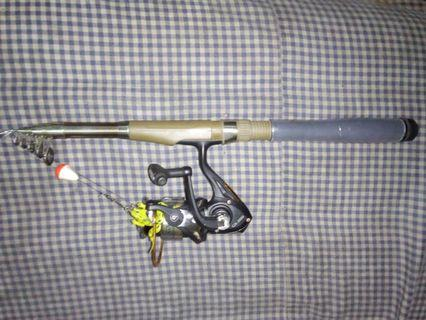 Fishing reel GX 3000