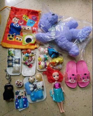 $40 for all kids items