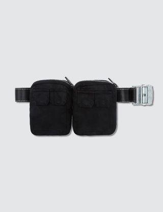 C2H4 Los Angeles Utility Belt Bag 腰包 腰帶