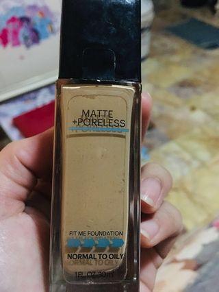 Maybelline Fit Me 220 Natural Beige