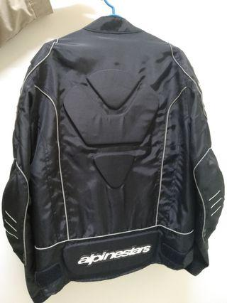 Alpinestars Riding Jacket