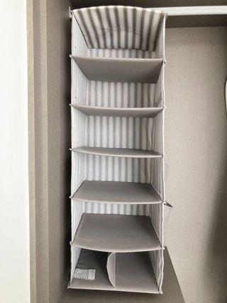 🚚 IKEA hanging storage