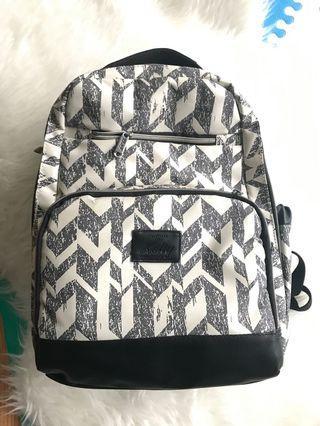 Kelty Backpack style diaper bag