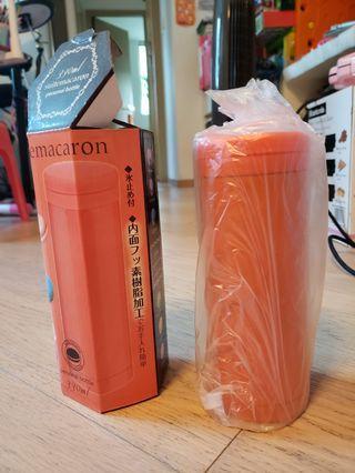 330ml water bottle 保暖杯