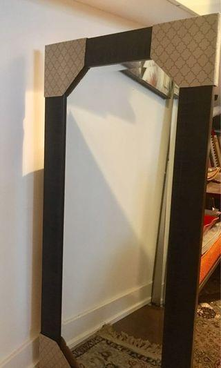 Mirror in frame **Brand New**