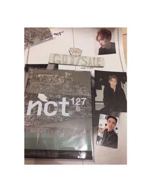 NCT 127 IRREGULAR